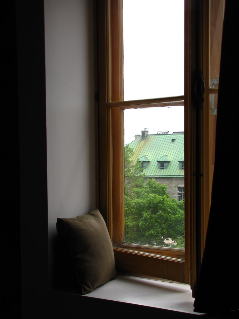 Window on Quebec