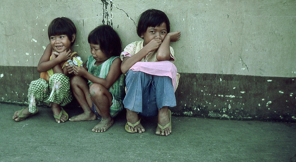 Cute Kids, Philippines