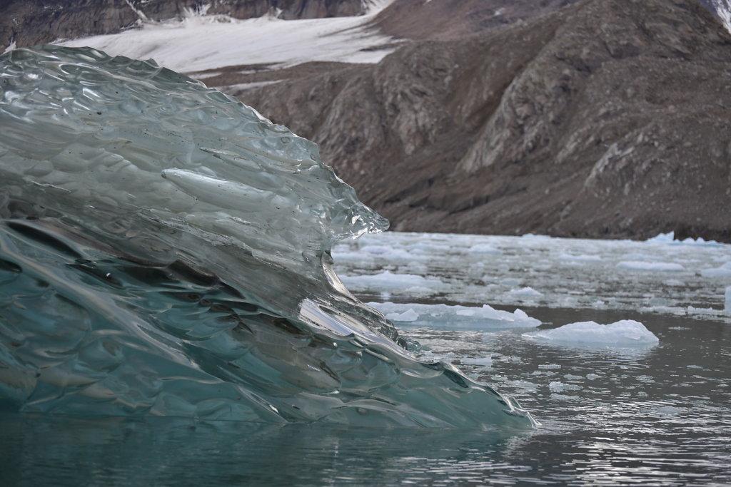 Jade Iceberg View 3