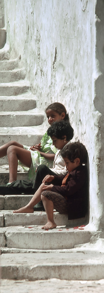 Kids on the Steps 2