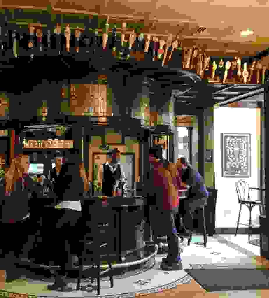 Clark's Bar Spigots