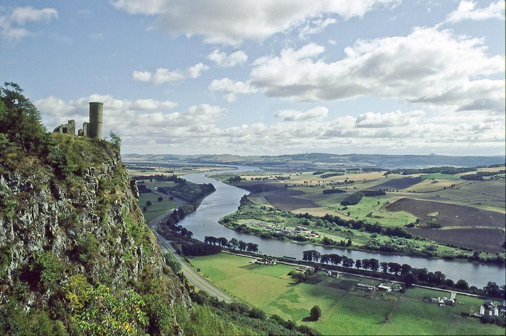 Tay River, Perthshire