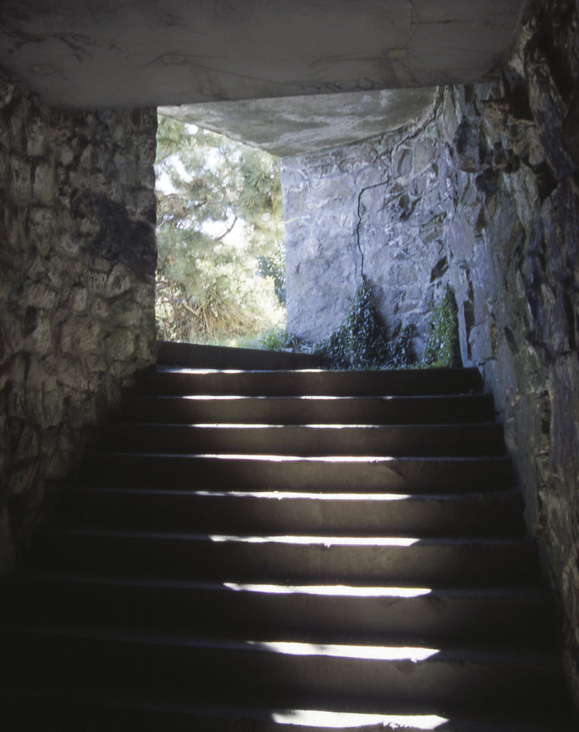 Stairway to Light