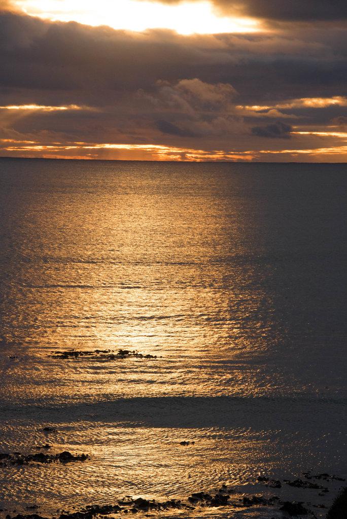 Dawn October 24