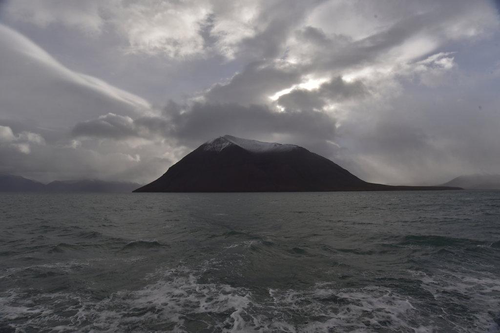 Arctic View 1566, 2018