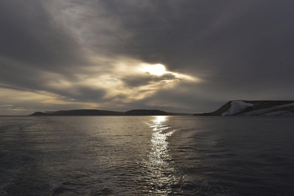 Arctic View #1618