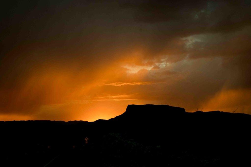 Sunset 6,968; TX