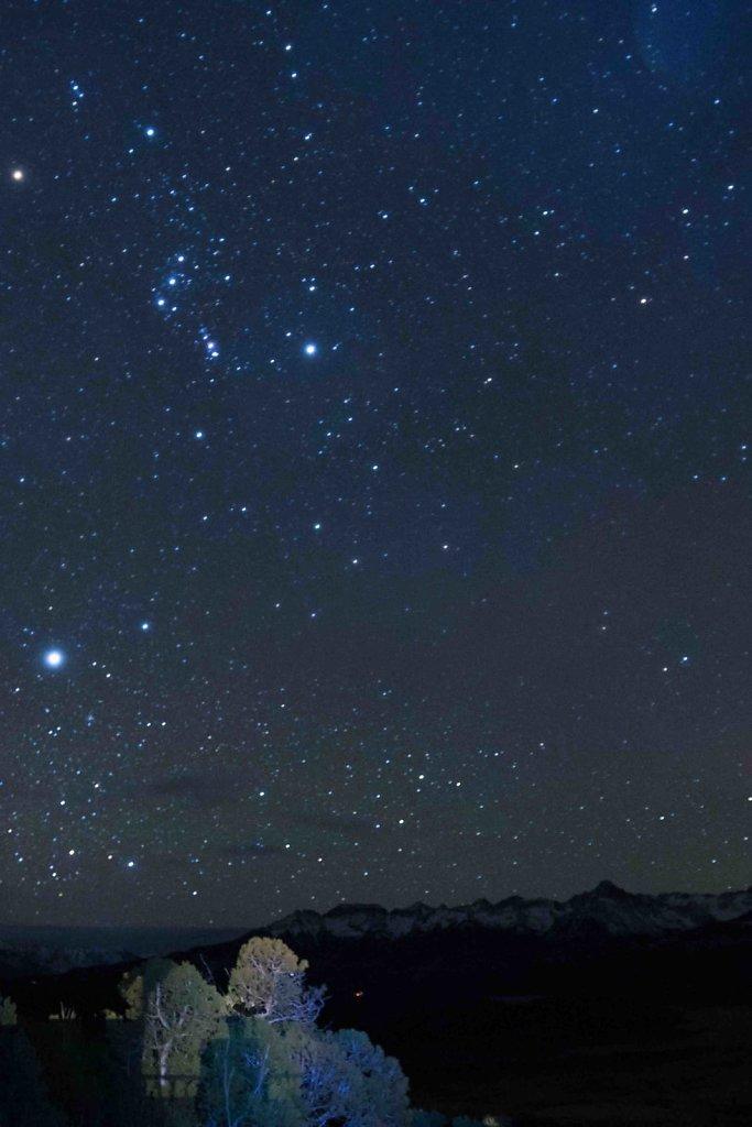 Milky Way - WOW!