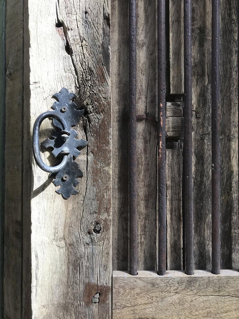 Olde Woode
