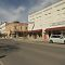 Downtown Alpine, Texas.