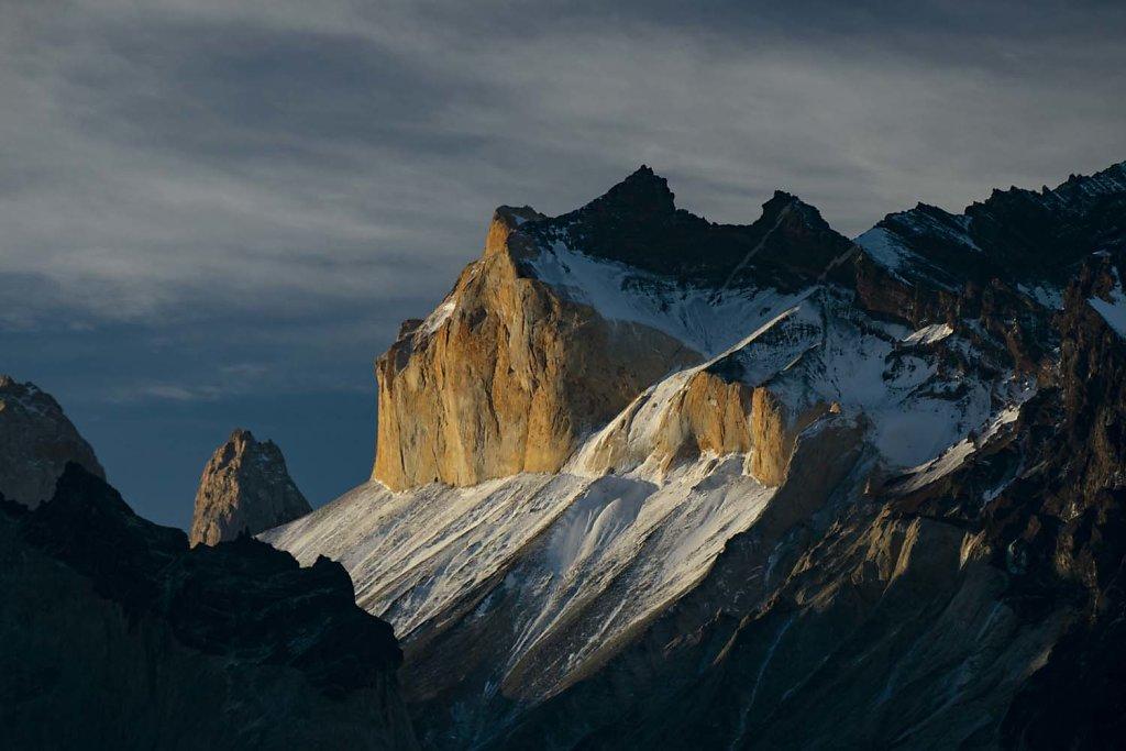 Patagonia, Torres del Paine