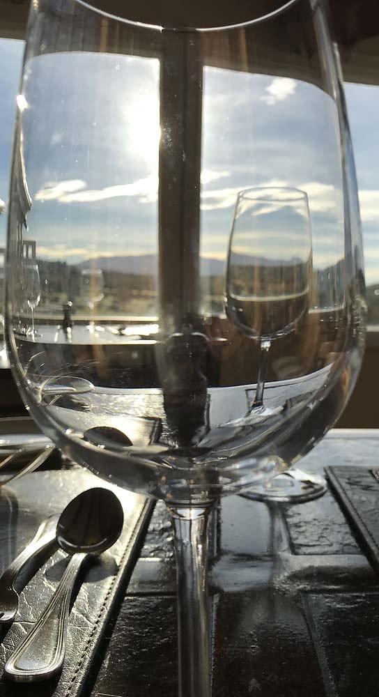 A habit: restaurant photos w iPhone