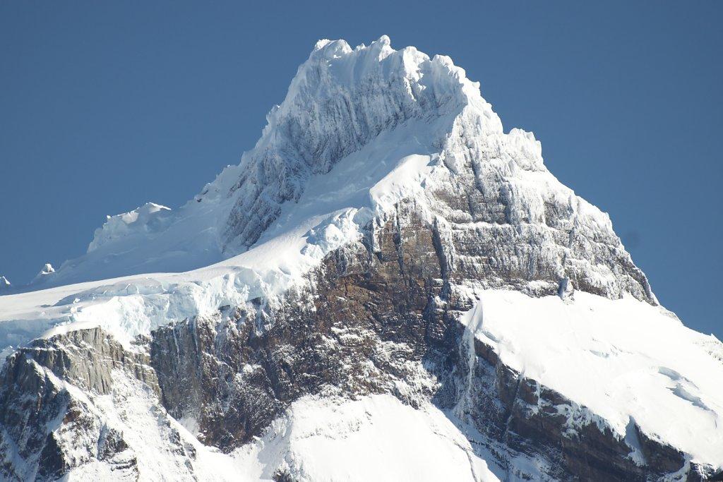 Mountain Top 1592 a bit closer