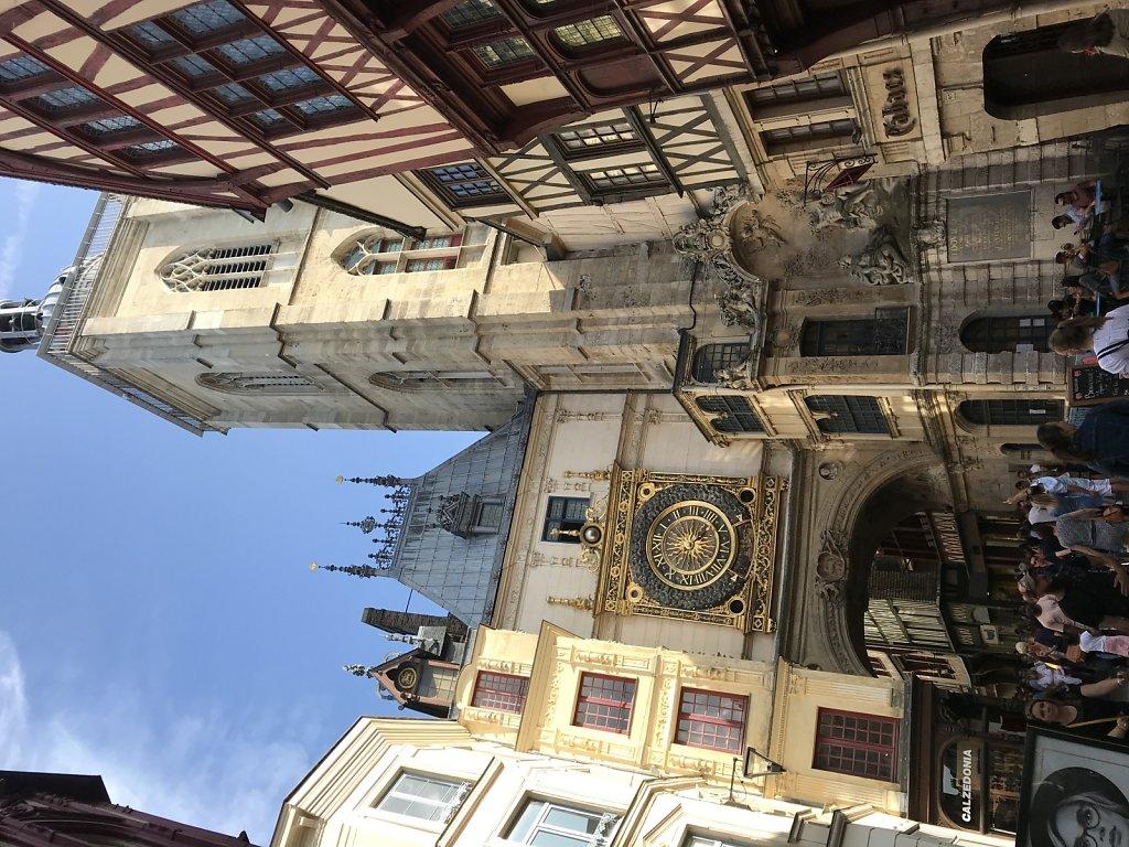 Rouen H'orlogue